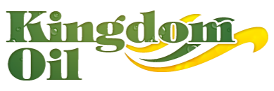 Kingdom Oil logo